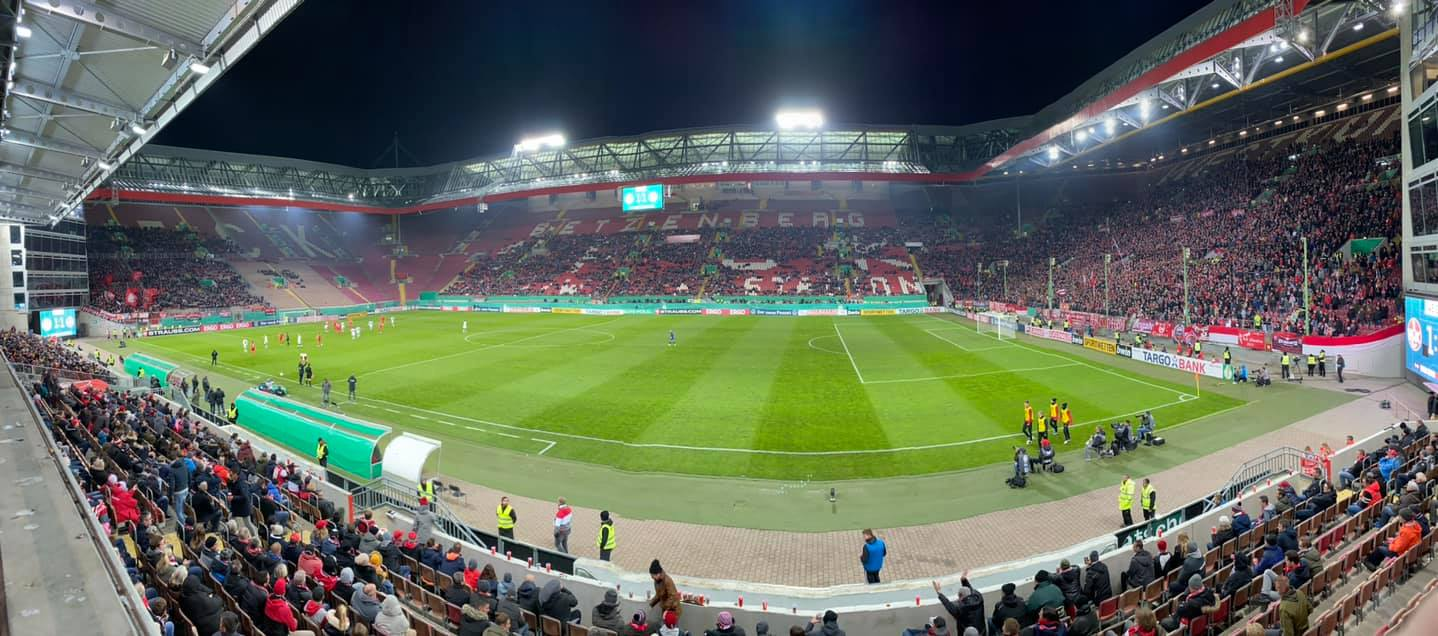 Spiel Kaiserslautern Heute