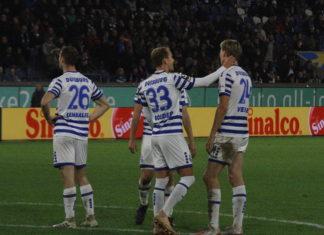 Boeder MSV Duisburg