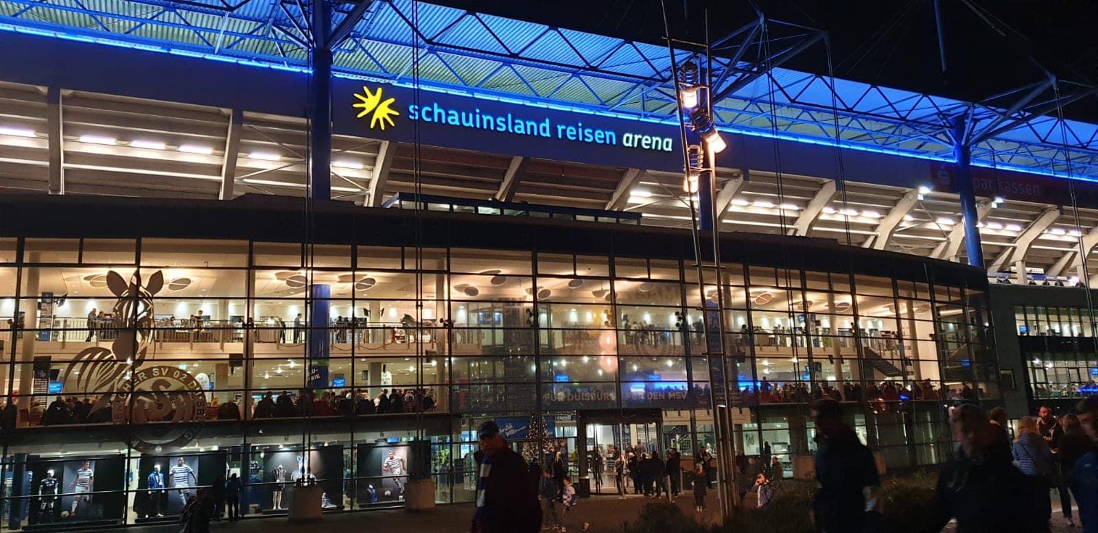 Coronafälle Duisburg