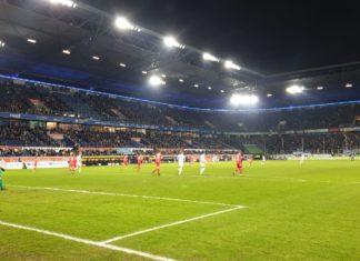 MSV Duisburg - Viktoria Köln