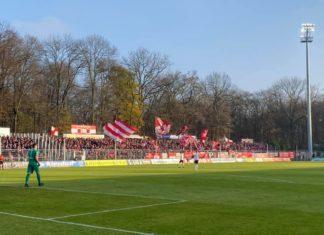 Viktoria Köln 1904 - 1.FC Kaiserslautern