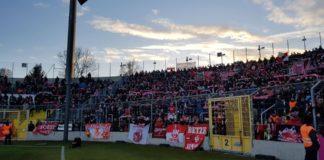 1.FC Kaiserslautern in München