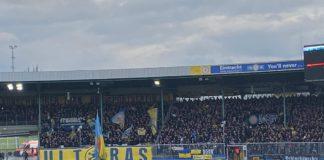 Eintracht Braunschweig - SV Meppen