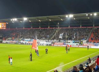 FC Ingolstadt -TSV 1860 München