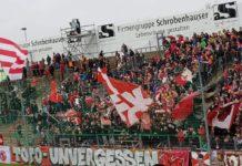 Preußen Münster - 1.FC Kaiserslautern