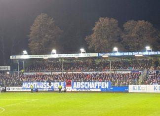 SV Meppen - Preußen Münster