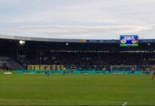 Eintracht Braunschweig - 1.FC Kaiserslautern