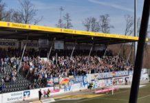 Sonnenhof Großaspach - Hansa Rostock