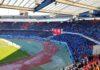 TSV 1860 München Max Morlock Stadion