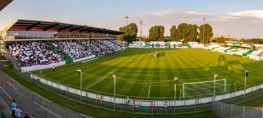 Stadion Lohmühle