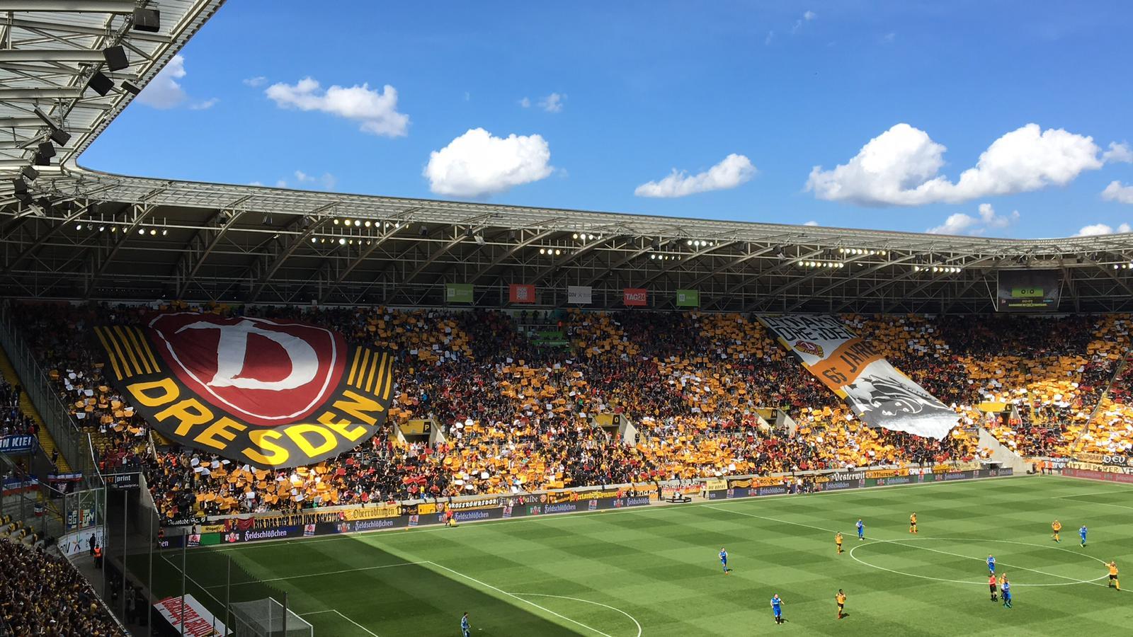 Wie Hat Dynamo Dresden Gespielt
