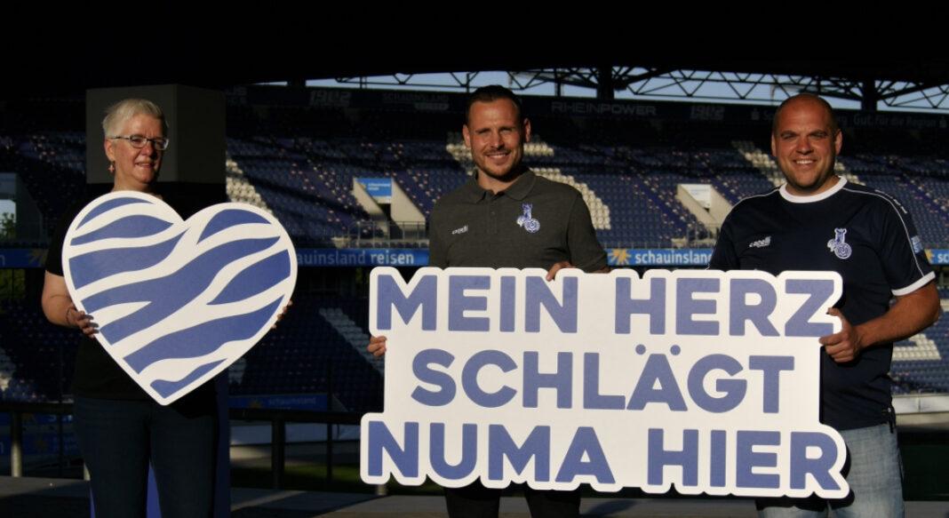Msv Duisburg News